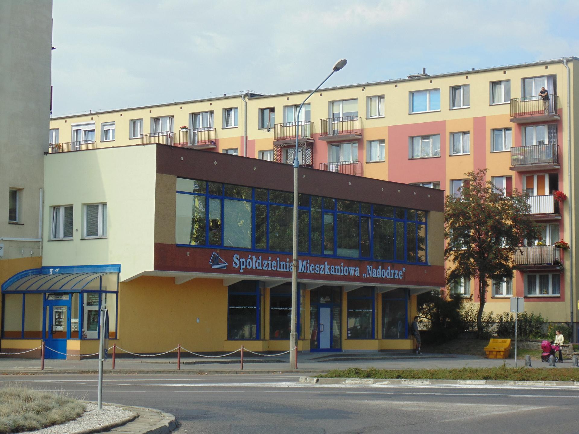 Zmiany w ruchu w centrum Głogowa