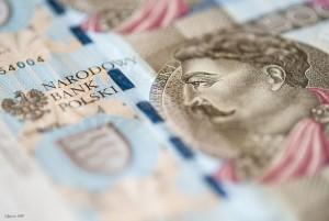 Sobieski 500 złotych banknot