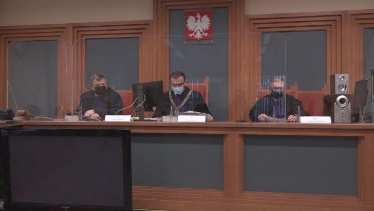 Sąd powoła biegłych w sprawie Szczepana W. (WIDEO)