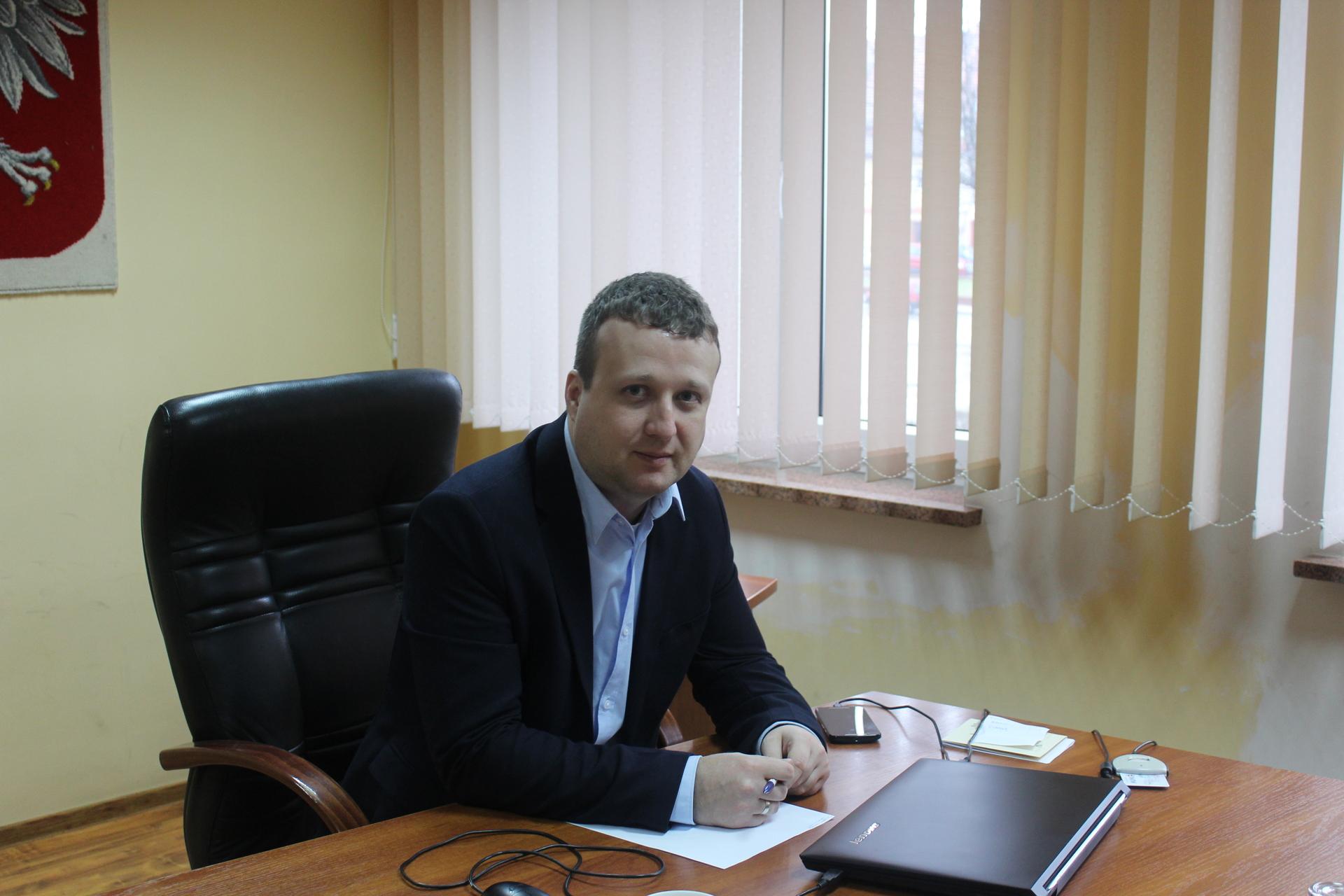 Kto zasiądzie w fotelu burmistrza Przemkowa?