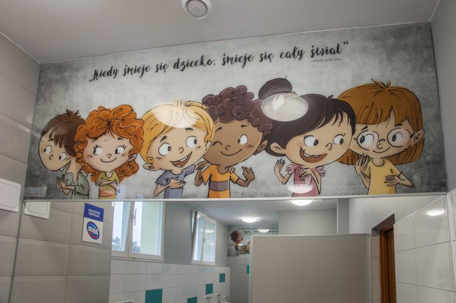 Darmowy Remont Szkolnych Toalet Regionfanpl Regionfanpl