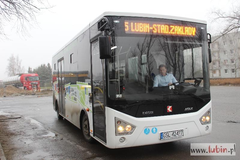 Turecki Atak na lubińskich drogach
