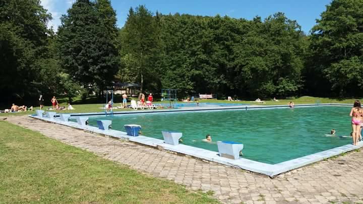Wkrótce ponowne otwarcie basenu