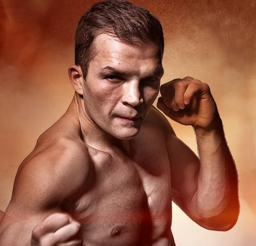 Paweł Biszczak znów wyjdzie na ring