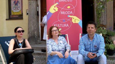 Kultura dla bardzo młodych (WIDEO)