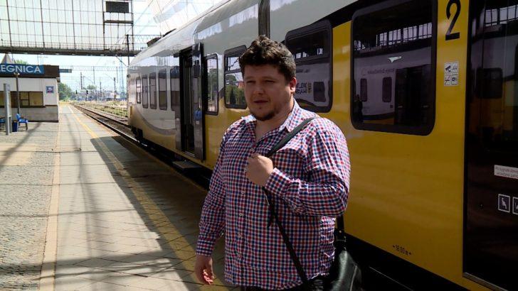 Prawdziwy głos dla pasażerów KD (WIDEO)