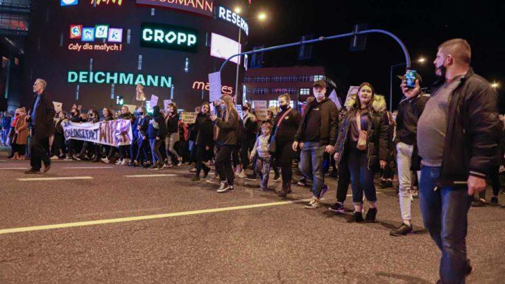 Minister Czarnek: będą konsekwencje wobec nauczycieli zachęcających do protestu