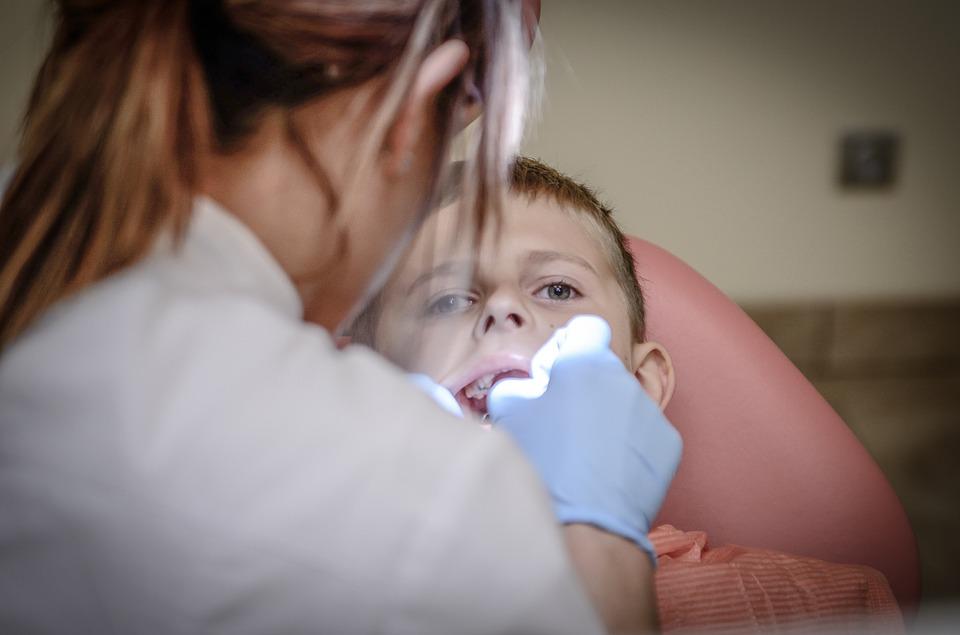 Gmina Chojnów zadba o zęby dzieci i młodzieży