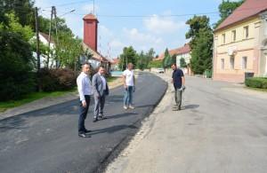 droga Granowice