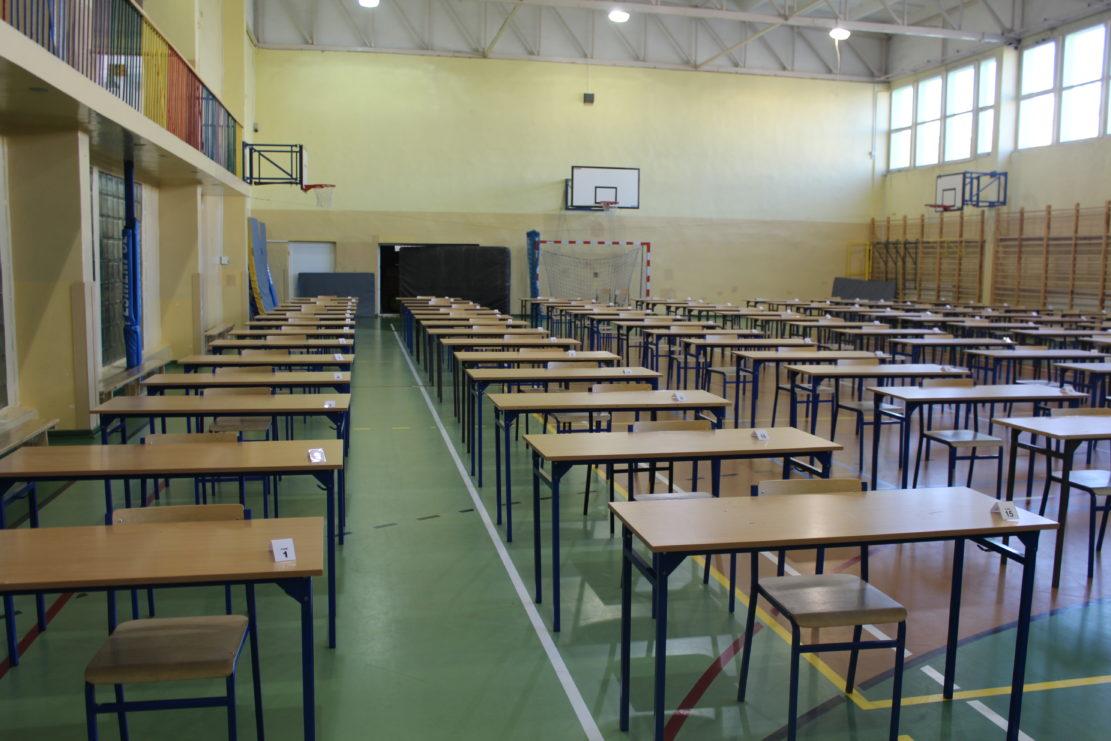 Szkoły przygotowują się na przyjęcie najmłodszych uczniów