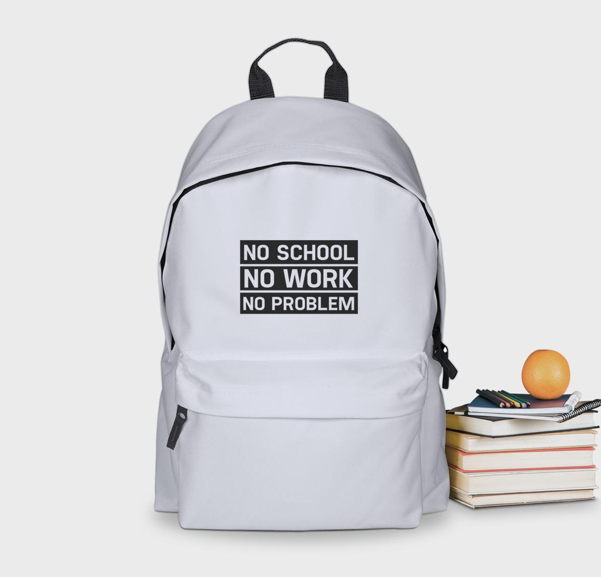 Śmieszny wzór na plecaku do szkoły? Oto 5 najlepszych propozycji