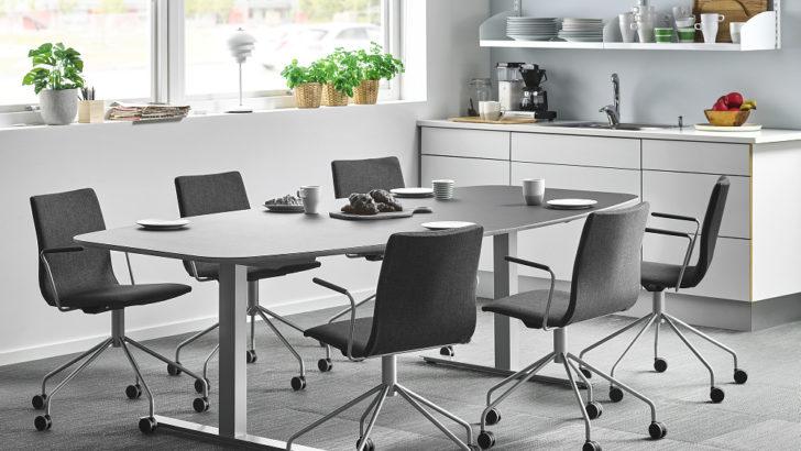 Wygodne i funkcjonalne, czyli jakie powinno być krzesło biurowe?
