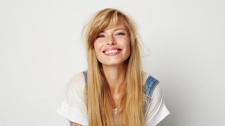 Farba blond – komu pasują blond włosy?