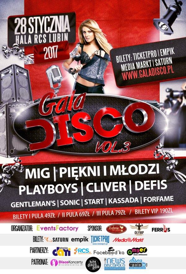 Weekend w rytmie disco polo (WIDEO)