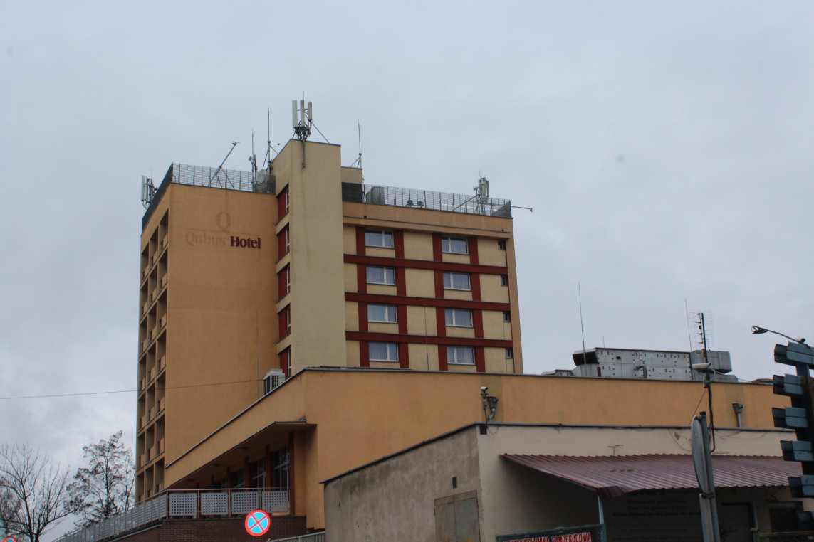 Jest chętny na złotoryjski hotel (FOTO)