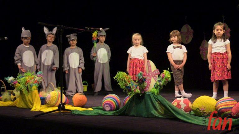 Mali artyści na dużej scenie (FOTO, WIDEO)