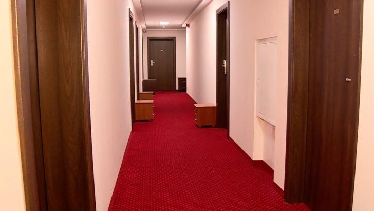 Hotelarskie porachunki (WIDEO)