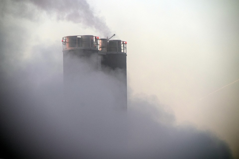 LBO: Pionierski projekt monitoringu powietrza