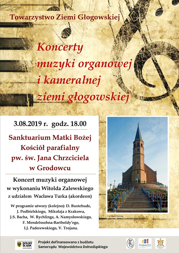 Koncert w Grodowcu