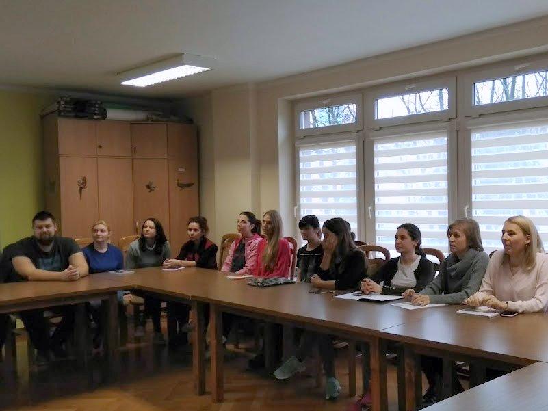 Fizjoterapeuci z Polski będą się uczyć od najlepszego