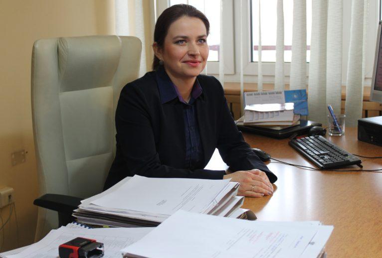 Nowa szefowa w prokuraturze (WIDEO)