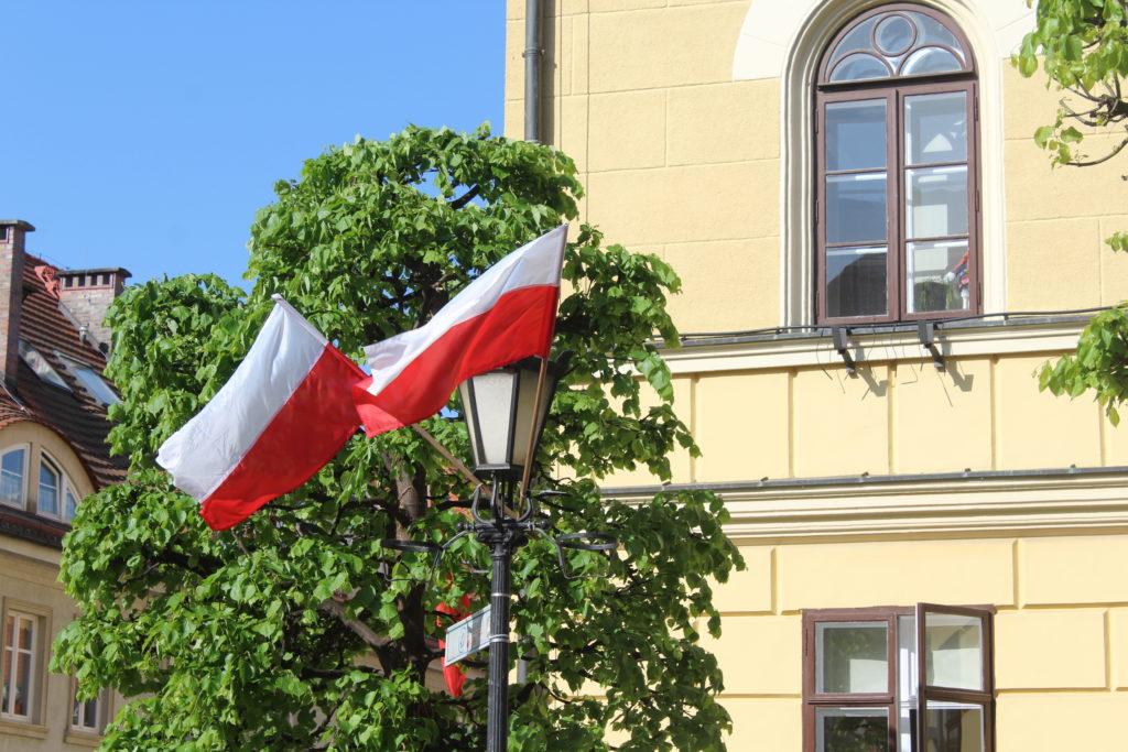 Majówka w Polkowicach