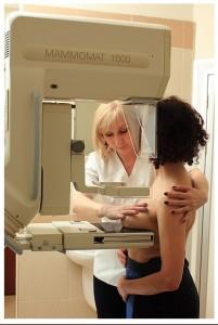 mammografia UM Jawor