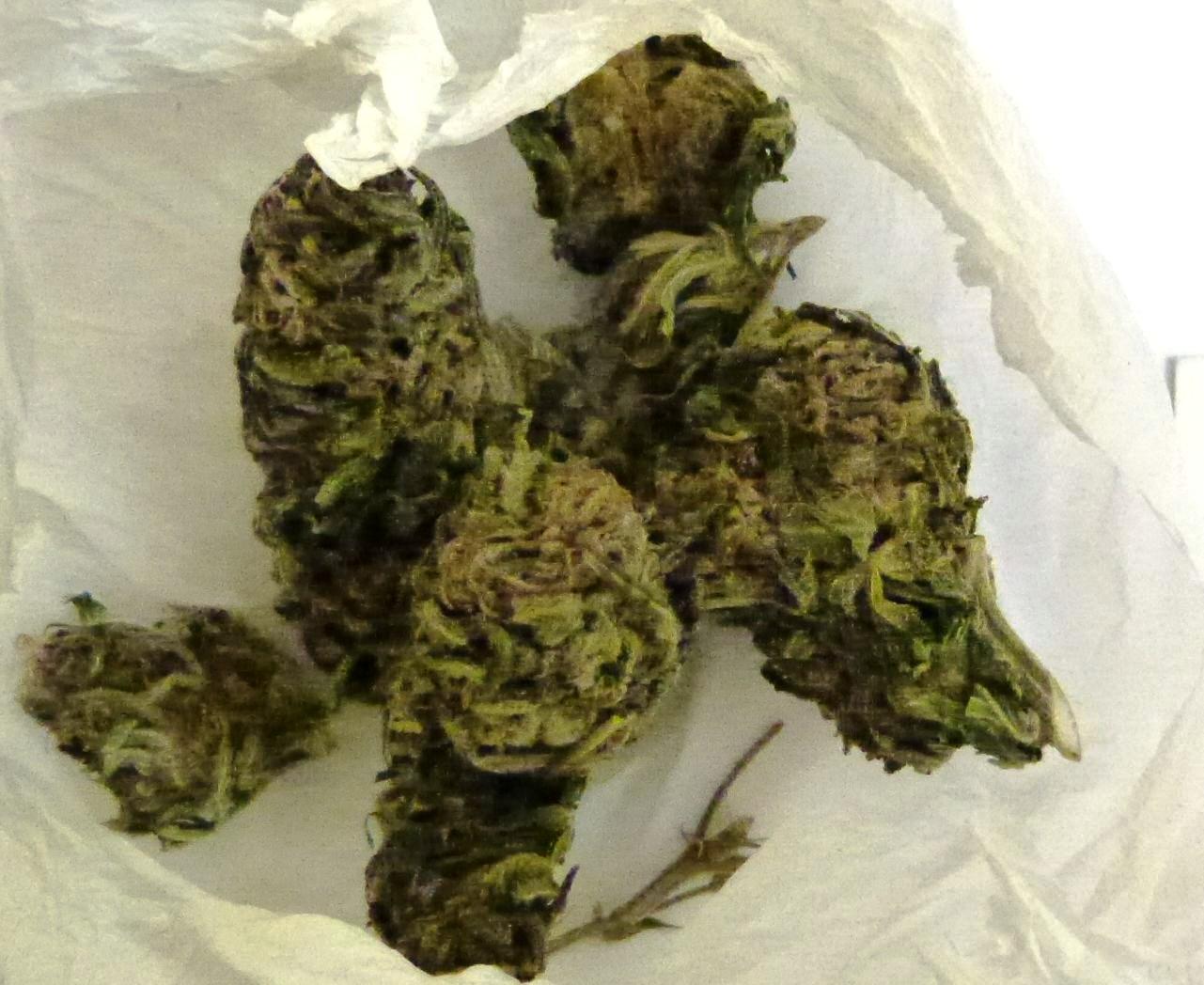 Złapani z narkotykami