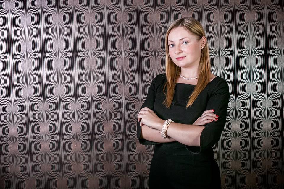 Legnicki mecenas ambasadorem mediacji
