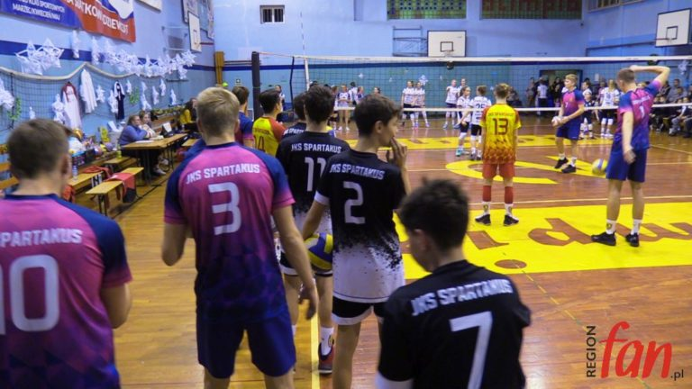 Mecz przyjaźni – dla Igora (FOTO)