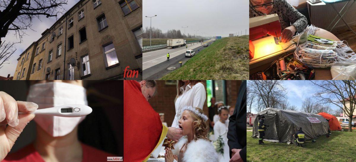 Flesz RF – przegląd wydarzeń z regionu