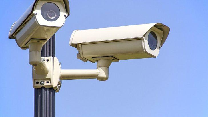 LUBIN. Kamery obserwują miasto (WIDEO)