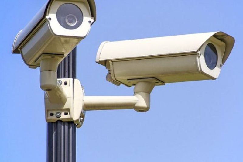 Będą kamery, będzie bezpieczniej