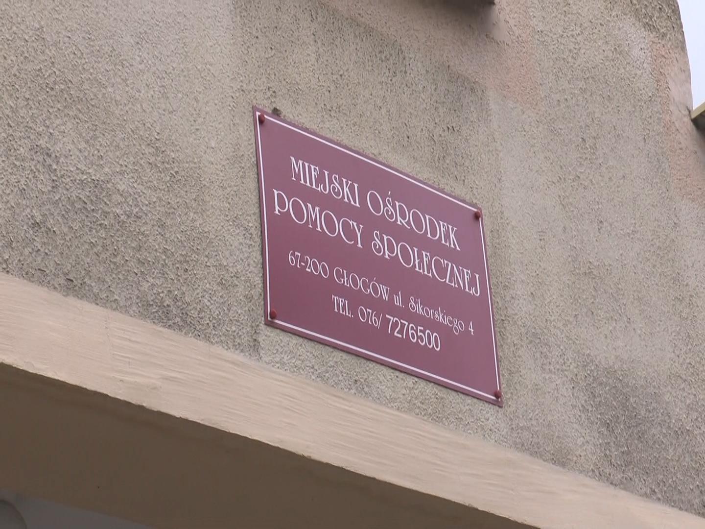 LUBIN. Lubiński system opieki społecznej przykładem dla polskich samorządów.