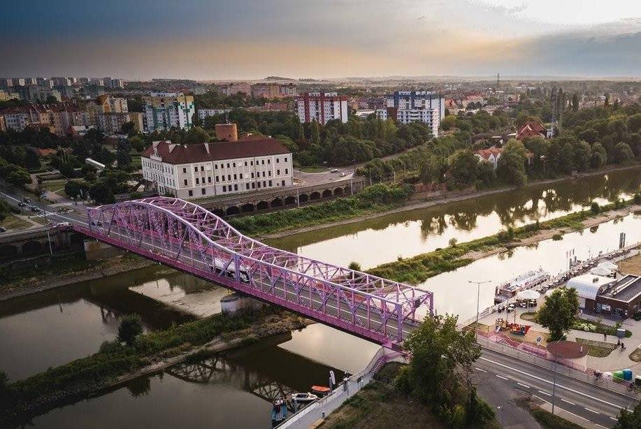 Prezydent Głogowa apeluje do mieszkańców w sprawie obwodnicy