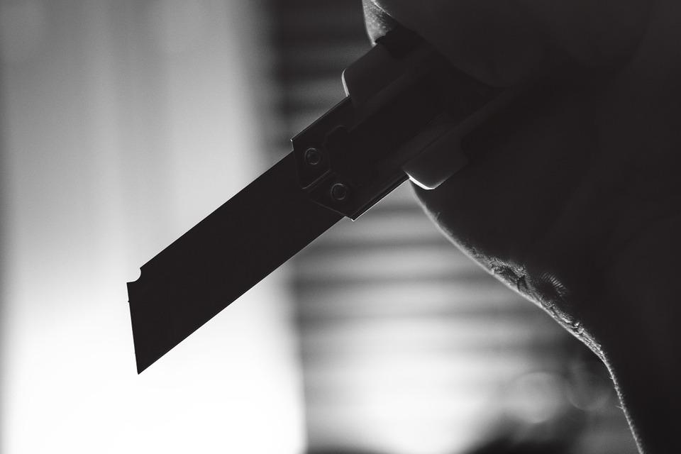 27-latek zabity nożem
