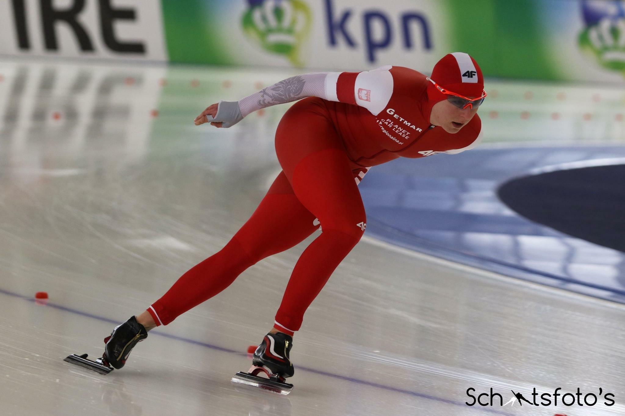 Natalia Czerwonka już po mistrzostwach świata