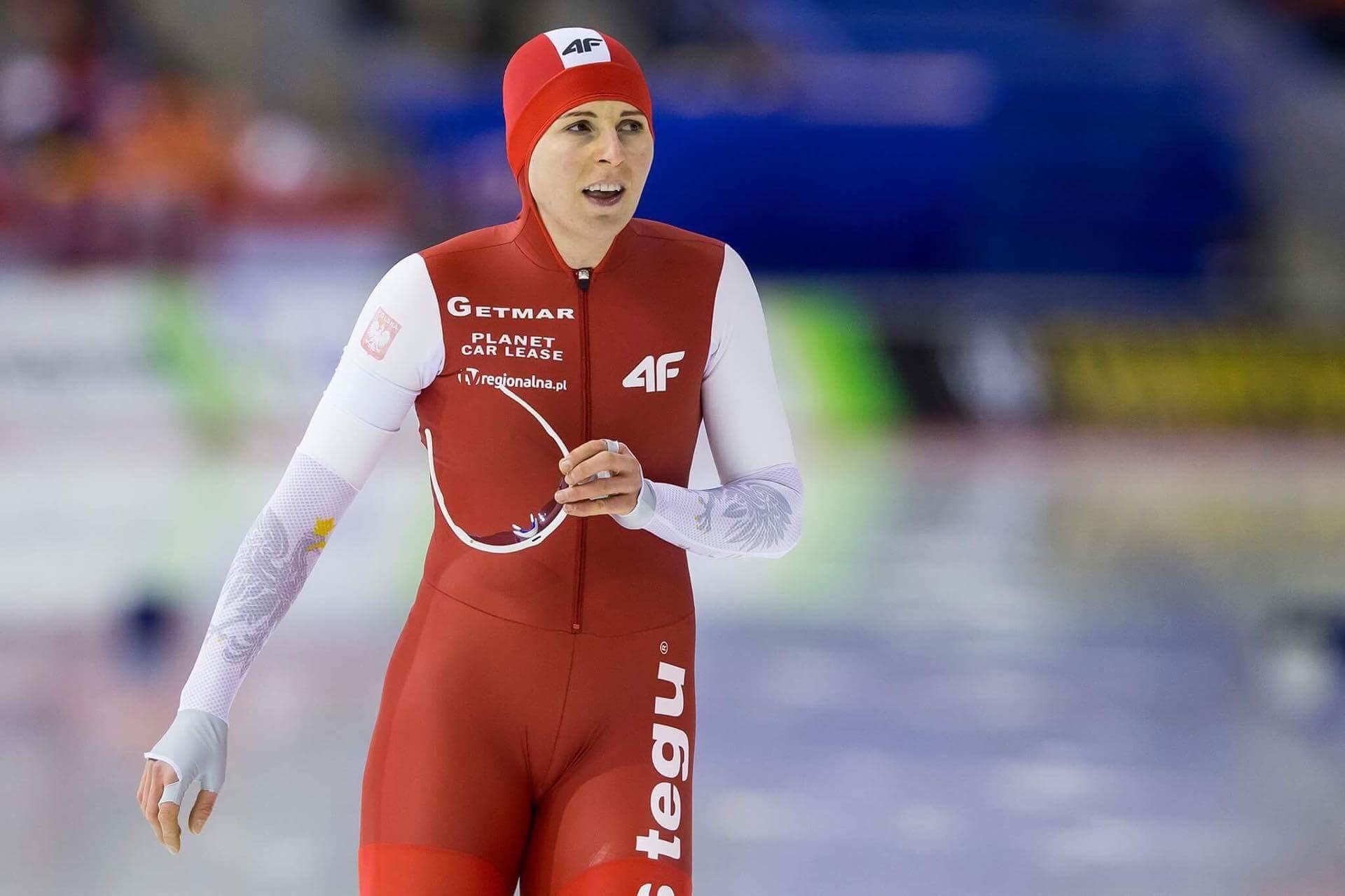 Udany start Natalii Czerwonki w Holandii