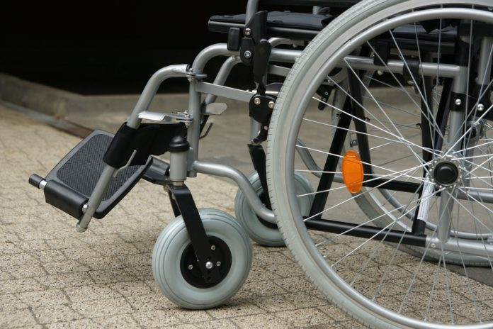 Wciąż jest wsparcie dla niepełnosprawnych studentów