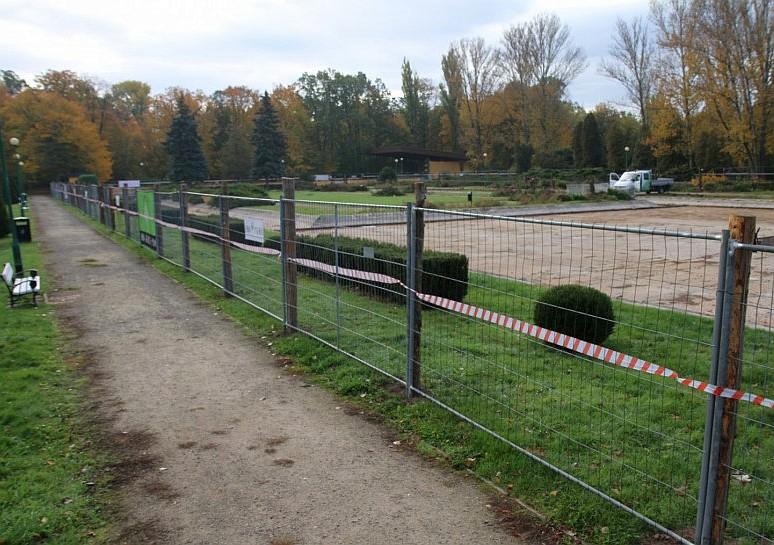 Ogród francuski odzyska dawny blask