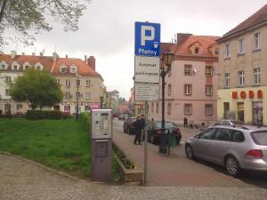 parkometr Złotoryja (2)