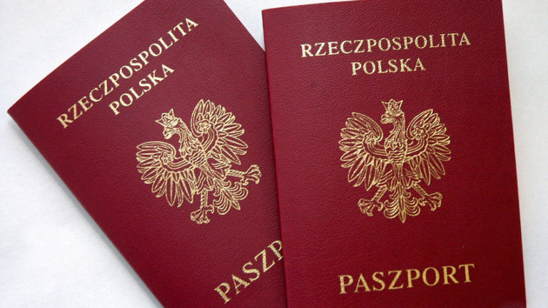 Biuro paszportowe coraz bliżej