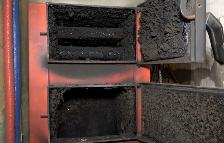 POLKOWICE. Węgiel droższy niż gaz, na wymianę pieca czas