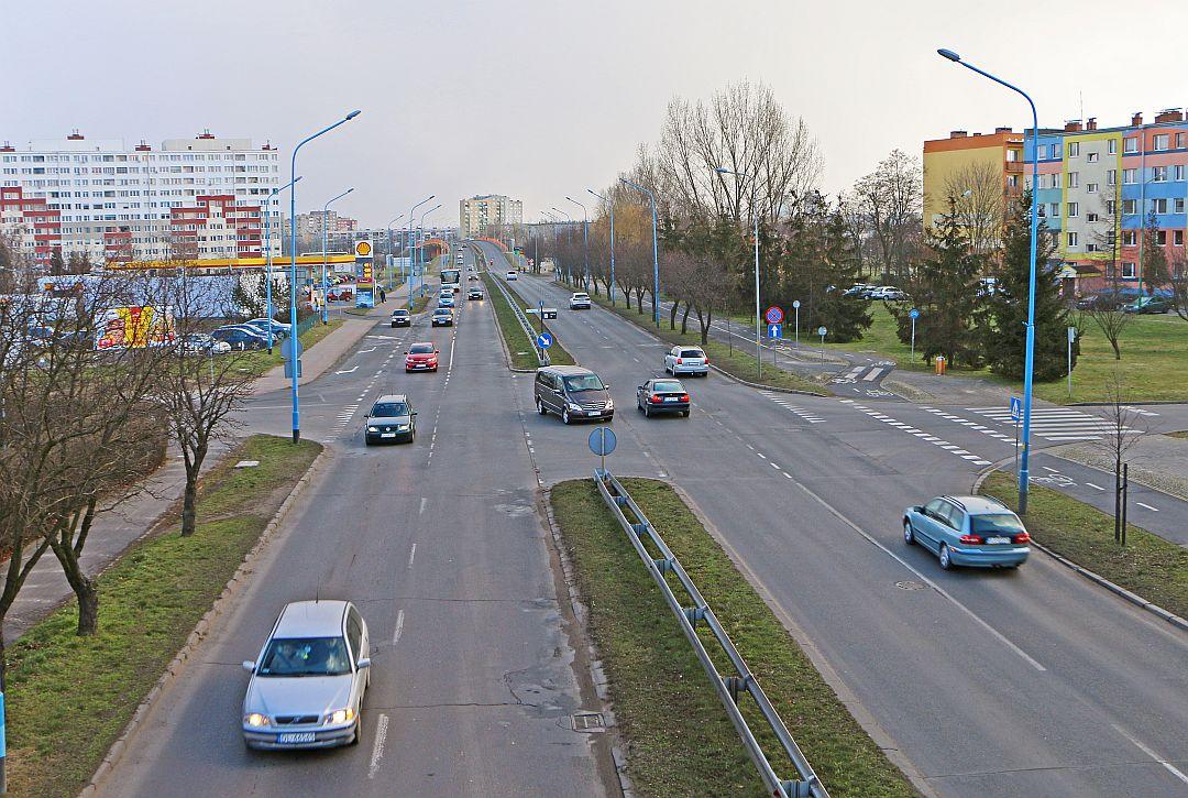 Krzakowski: Nie zrezygnujemy z remontu Piłsudskiego