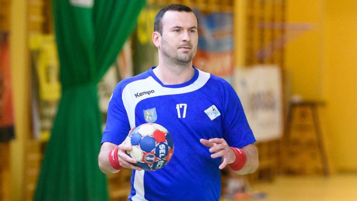 Paweł Piwko w nowej roli