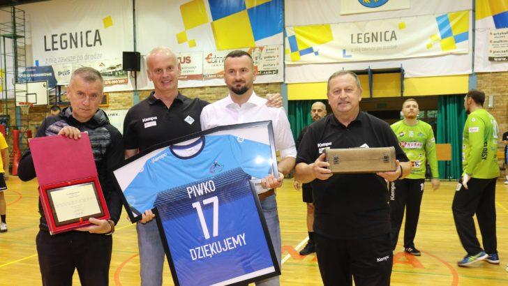 Paweł Piwko zakończył karierę