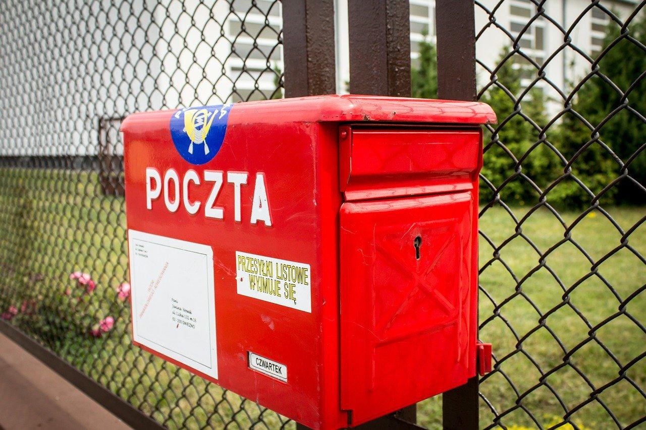 Gmina przekazała spis wyborców Poczcie? Sprawa trafi do prokuratury