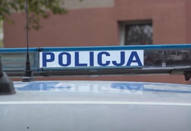 Zabójstwo w centrum Lubina