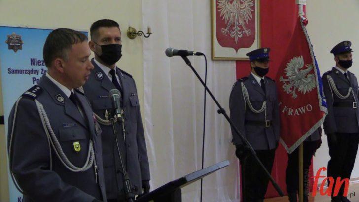 Jaworskie Święto Policji (FOTO, WIDEO)