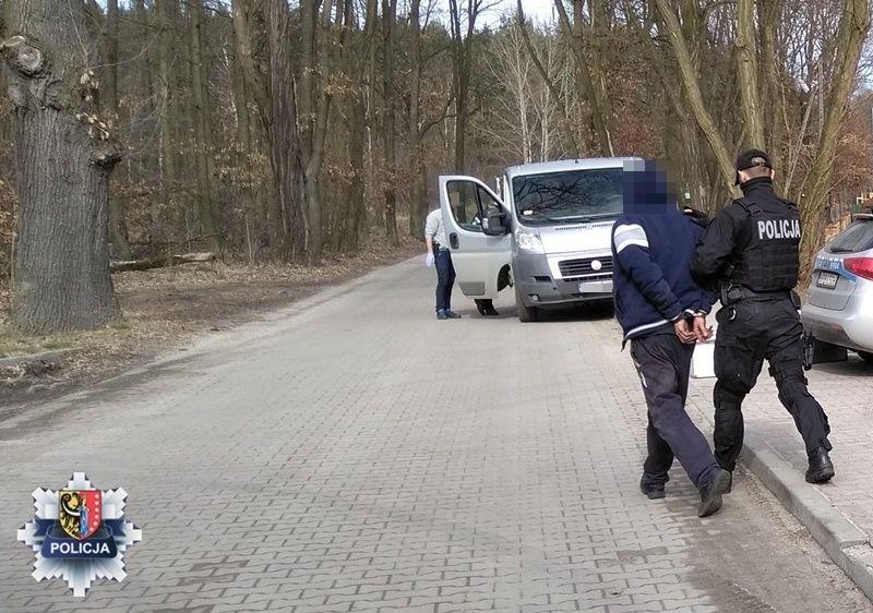 Rozprawa ws. gwałtu w Biedrzychowej za zamkniętymi drzwiami